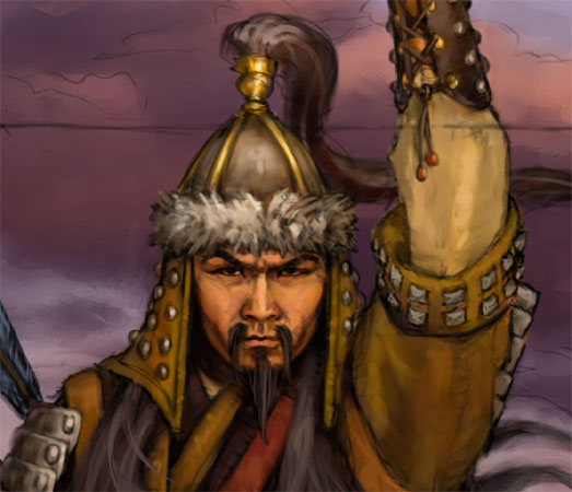 the mongols military essay The mongol civilization was a highly advanced group of people in terms of military characteristics they had superior weapons and strategic skills that contributed to.